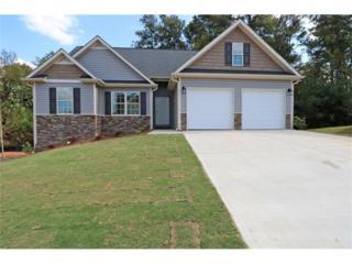 209 Depot Lane, Dallas, GA 30157 (MLS #5724098) :: North Atlanta Home Team