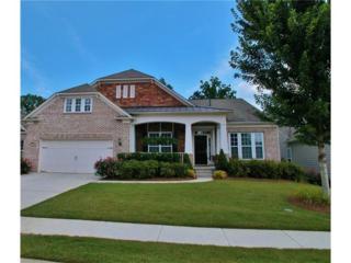 6702 Amherst Drive, Hoschton, GA 30548 (MLS #5725330) :: North Atlanta Home Team