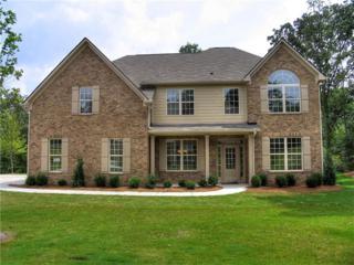 1650 Archer Estates Drive NW, Kennesaw, GA 30152 (MLS #5726077) :: North Atlanta Home Team