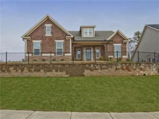 111 Laurel Canyon Trail, Canton, GA 30114 (MLS #5726822) :: North Atlanta Home Team