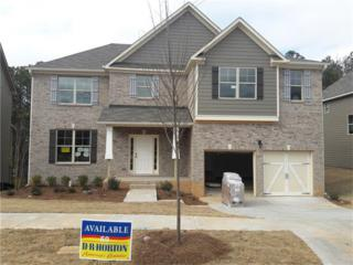 2386 Loughridge Drive, Buford, GA 30519 (MLS #5729195) :: North Atlanta Home Team
