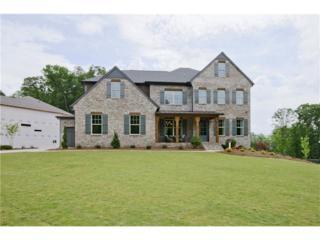 1075 Nash Springs Circle, Lilburn, GA 30047 (MLS #5729640) :: North Atlanta Home Team