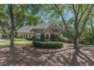 115 Sunningdale Court, Johns Creek, GA 30097 (MLS #5730960) :: North Atlanta Home Team