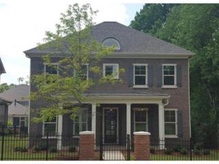 200 Saddle Road, Alpharetta, GA 30009 (MLS #5733154) :: North Atlanta Home Team
