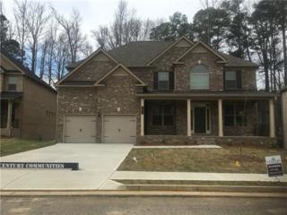 406 Live Oak Pass, Loganville, GA 30052 (MLS #5733838) :: North Atlanta Home Team