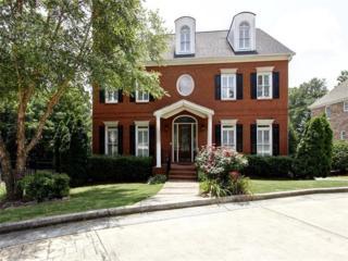 1792 Cooper Lake Drive SE, Smyrna, GA 30080 (MLS #5734102) :: North Atlanta Home Team