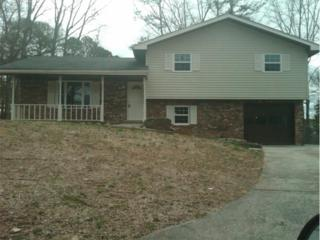 250 Cedar Hurst Court, College Park, GA 30349 (MLS #5735697) :: North Atlanta Home Team