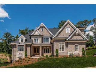 670 Coley Oaks Court, Sandy Springs, GA 30350 (MLS #5736330) :: North Atlanta Home Team