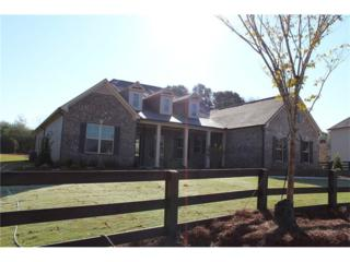 109 American Pharoah Way, Canton, GA 30115 (MLS #5737234) :: North Atlanta Home Team