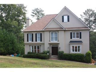 33 Rocky Circle NE, White, GA 30184 (MLS #5737876) :: North Atlanta Home Team