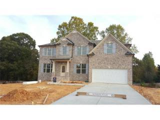 529 Warrenton Run Drive, Sugar Hill, GA 30518 (MLS #5737975) :: North Atlanta Home Team