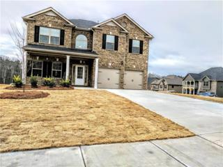 4580 Mossbrook Circle, 22 Circle, Alpharetta, GA 30004 (MLS #5738030) :: North Atlanta Home Team