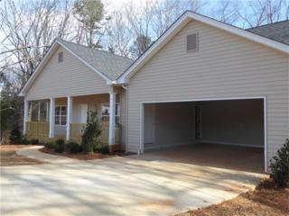 0 Eastgate Drive, Dawsonville, GA 30534 (MLS #5739041) :: North Atlanta Home Team