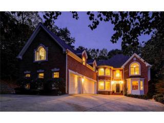 109 Kremer Falls Trace, Canton, GA 30114 (MLS #5739998) :: North Atlanta Home Team