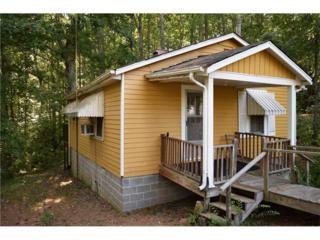 23 Chateau Drive SE, Cartersville, GA 30121 (MLS #5740103) :: North Atlanta Home Team