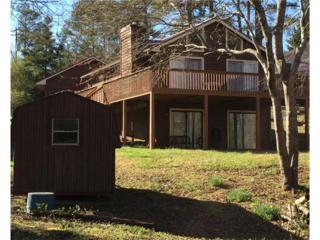 99 Overlook Court, Dawsonville, GA 30534 (MLS #5740489) :: North Atlanta Home Team