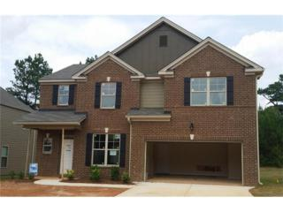 9823 Ivey Ridge Circle, Jonesboro, GA 30238 (MLS #5740499) :: North Atlanta Home Team