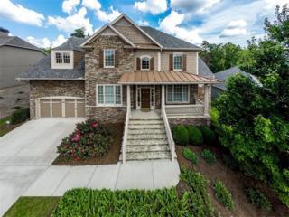 107 Laurel Canyon Trail, Canton, GA 30114 (MLS #5740503) :: North Atlanta Home Team