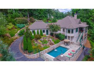 4833 Propes Drive, Oakwood, GA 30566 (MLS #5741973) :: North Atlanta Home Team