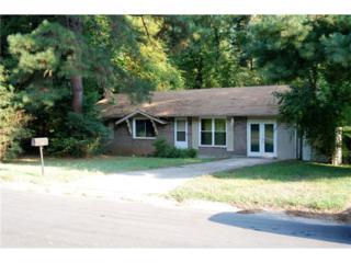 5 Herbert Hayes Drive, Lawrenceville, GA 30046 (MLS #5744227) :: North Atlanta Home Team