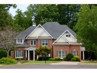 182 Triple Crown Court, Milton, GA 30004 (MLS #5745270) :: North Atlanta Home Team