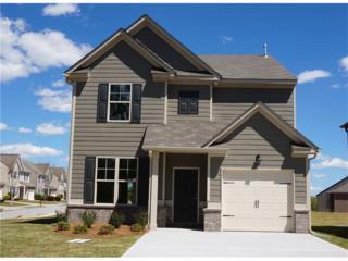 6588 Woodwell Drive, Union City, GA 30291 (MLS #5745816) :: North Atlanta Home Team