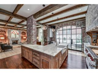 2440 Peachtree Road NW #9, Atlanta, GA 30305 (MLS #5746994) :: North Atlanta Home Team