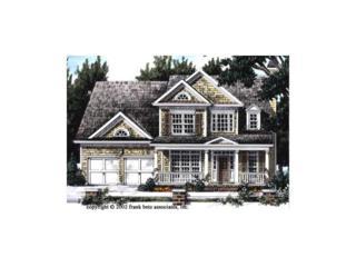 2575 Hamrick Road, Douglasville, GA 30134 (MLS #5747457) :: North Atlanta Home Team