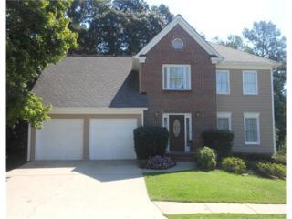 4129 Christacy Way, Marietta, GA 30066 (MLS #5748114) :: North Atlanta Home Team