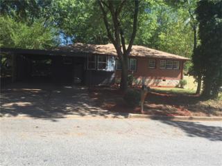 254 Wayne Avenue, Jonesboro, GA 30236 (MLS #5749255) :: North Atlanta Home Team