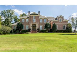 425 Mallard Lane, Locust Grove, GA 30248 (MLS #5749503) :: North Atlanta Home Team
