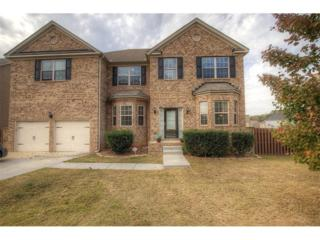 3955 Margaux Drive, Atlanta, GA 30349 (MLS #5750870) :: North Atlanta Home Team