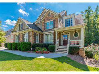 5125 Sophy Drive, Powder Springs, GA 30127 (MLS #5751116) :: North Atlanta Home Team