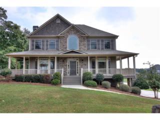 11 Riverview Trail, Euharlee, GA 30145 (MLS #5752197) :: North Atlanta Home Team