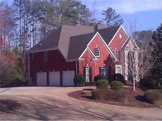 4203 Cordelia Circle NW, Marietta, GA 30064 (MLS #5755619) :: North Atlanta Home Team