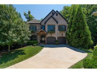 560 Cliftwood Court, Sandy Springs, GA 30328 (MLS #5755703) :: North Atlanta Home Team