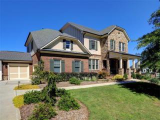 127 Windfields Lane, Woodstock, GA 30188 (MLS #5755949) :: North Atlanta Home Team