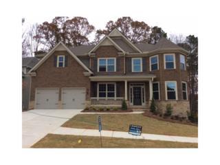 257 Haney Road, Woodstock, GA 30188 (MLS #5756580) :: North Atlanta Home Team