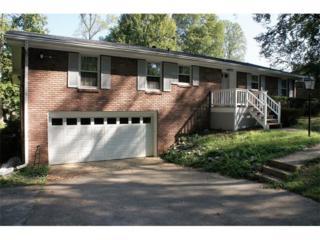 3157 Beechwood Drive, Lithia Springs, GA 30122 (MLS #5757531) :: North Atlanta Home Team
