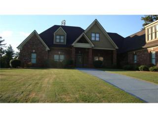 6568 Misty Harbor Court, Flowery Branch, GA 30542 (MLS #5757752) :: North Atlanta Home Team