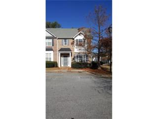 1302 Guilderoy Court #5, Austell, GA 30106 (MLS #5757824) :: North Atlanta Home Team
