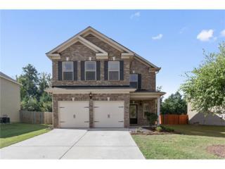 7606 Absinth Drive, Atlanta, GA 30349 (MLS #5759087) :: North Atlanta Home Team
