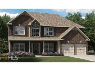 8057 Nolan Trail, Snellville, GA 30039 (MLS #5759378) :: North Atlanta Home Team