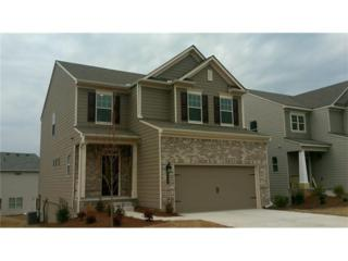 1336 Charcoal Ives Road, Lawrenceville, GA 30045 (MLS #5760027) :: North Atlanta Home Team