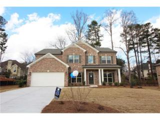 580 Wagon Hill Lane, Sugar Hill, GA 30518 (MLS #5760256) :: North Atlanta Home Team