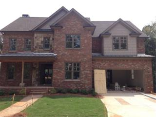 3910 Mabry Road, Roswell, GA 30075 (MLS #5760769) :: North Atlanta Home Team