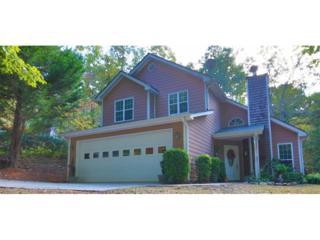 81 Whitestone Lane, Dahlonega, GA 30533 (MLS #5761657) :: North Atlanta Home Team