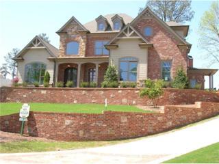 717 Creekside Bend, Alpharetta, GA 30004 (MLS #5762094) :: North Atlanta Home Team