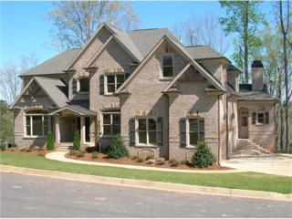 719 Creekside Bend, Alpharetta, GA 30004 (MLS #5762113) :: North Atlanta Home Team