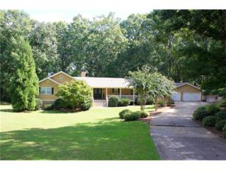 6540 Julian Road, Gainesville, GA 30506 (MLS #5762196) :: North Atlanta Home Team